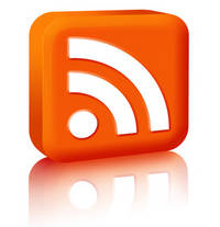 Logo RSS (Really Simple Syndication)