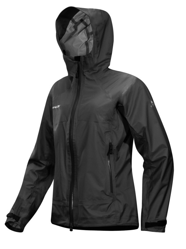 Veste Vaude slight jacket noir