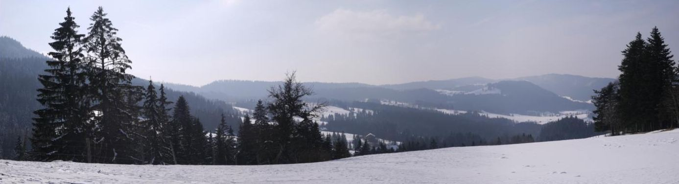 panorama haut doubs