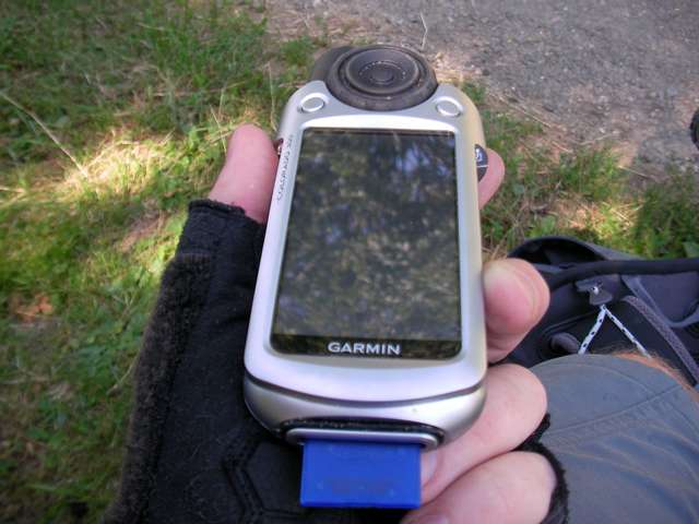 Le GPS outdoor Colorado 300